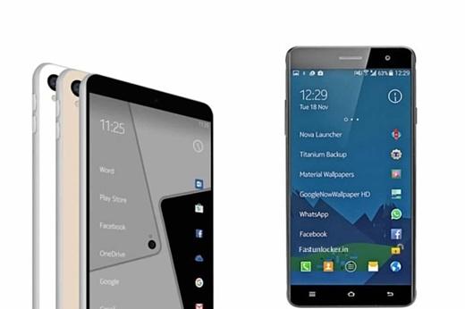 Слух: Nokia выпустит два варианта смартфона D1C