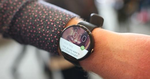 Motorola больше не будет выпускать умные часы