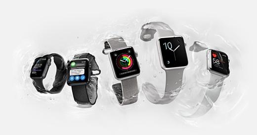 Тим Кук заявил об отличных продажах Apple Watch