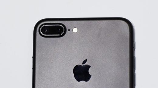 iPhone занимают 8 из 10 позиций в чарте устройств на Flickr