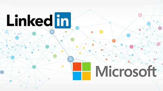 Microsoft завершила $26.2-миллиардную покупку LinkedIn