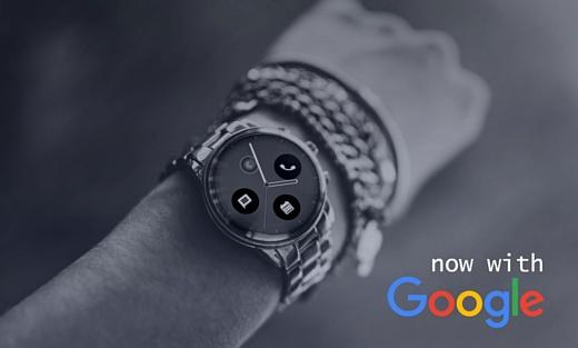 Google купила создателей умных часов CoWatch