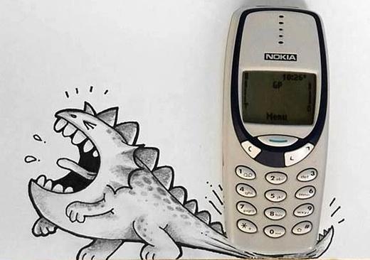 HMD представила свой первый Nokia-телефон