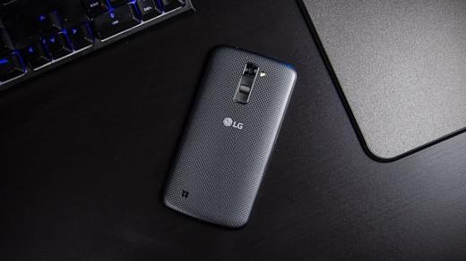 LG привезет на CES 2017 шесть новых смартфонов