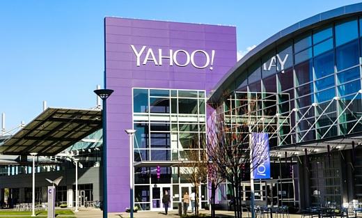 Хакеры украли данные миллиарда пользователей Yahoo