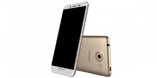 Panasonic показала дешевый смартфон P88