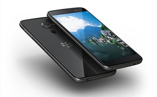 TCL анонсирует новые BlackBerry-смартфоны на CES 2017