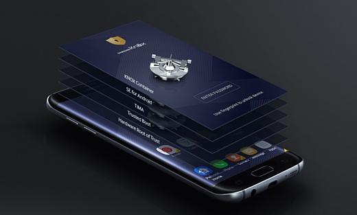 Слух: выпуск Samsung Galaxy S8 перенесли на апрель