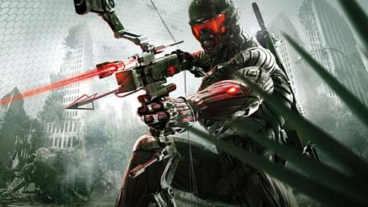 Авторы Crysis закроют сразу пять студий разработки игр
