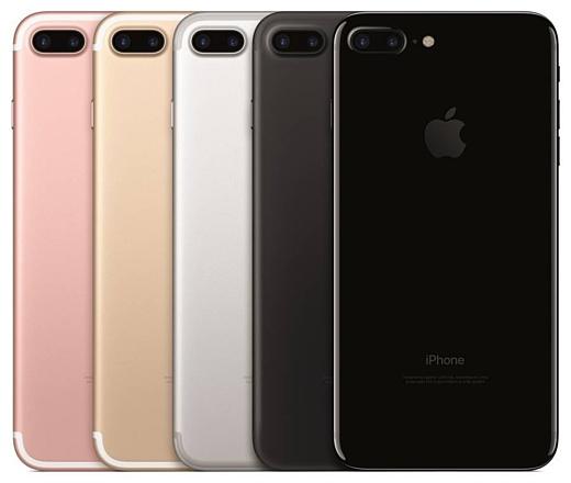 Утечка: Apple готовит три новых модели iPhone
