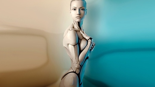 Эксперт: «Люди будут жениться на роботах уже в 2050»