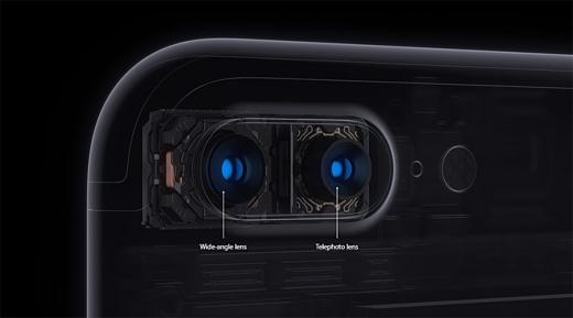 Владельцы iPhone 7 Plus пожаловались на «умирающую» камеру