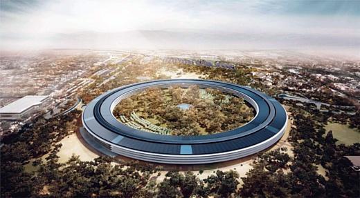 Слух: Apple купит одну из голливудских студий