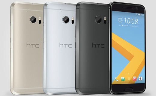 HTC не справится с поставленной целью по продажам смартфонов в этом году