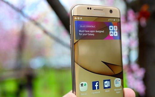 Слух: Samsung выпустит 6-дюймовый Galaxy S8 Plus