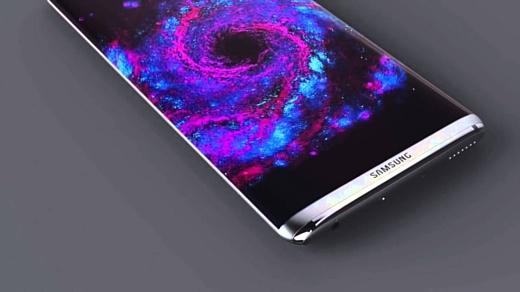 Слух: Samsung оснастит Galaxy S8 8 ГБ RAM