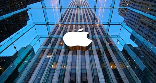 Apple расширит сотрудничество с Foxconn