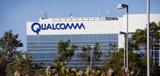 Qualcomm оштрафована на $854 млн