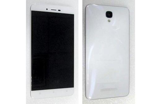 В сеть попали фото и характеристики BLU Vivo XL2