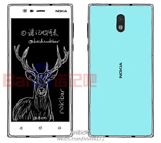 Смартфон Nokia TA-1000 прошел сертификацию 3C