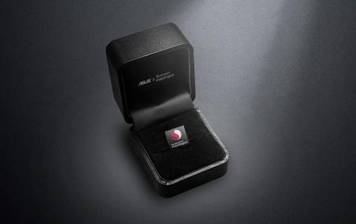 Asus намекнула на анонс Zenfone со Snapdragon 835