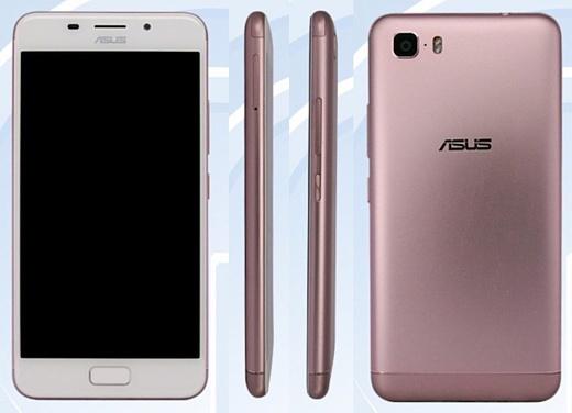 В сеть попали фото и характеристики неанонсированного Asus X00GD