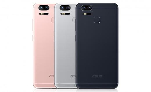 Asus анонсировала смартфоны Zenfone 3 Zoom и Zenfone AR