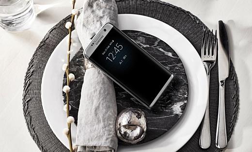 Неофициально: Samsung анонсирует Galaxy S8 18 апреля