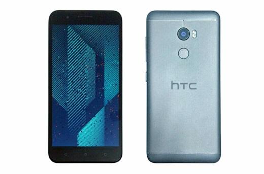 В сеть попали фото и характеристики HTC One X10