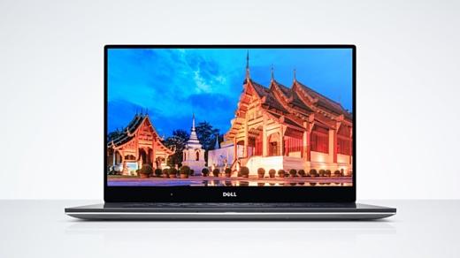 Dell обновила ноутбуки XPS 15
