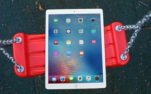 Слух: Apple готовит три новые модели iPad