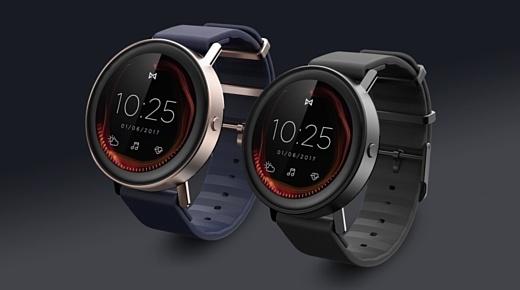 Misfit представила умные часы Vapor