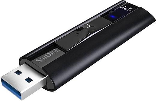 SanDisk анонсировала скоростную «флешку» емкостью 256 ГБ