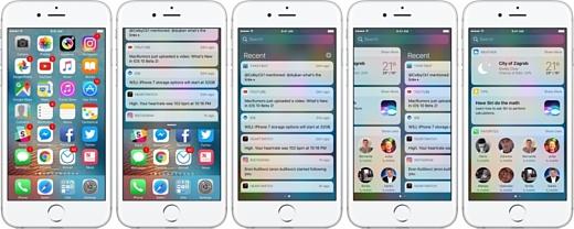 Аналитик: в 2017 доход Apple от iOS достигнет $1 трлн