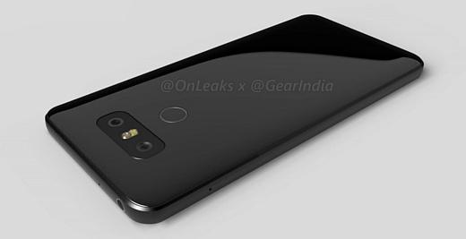 Слух: LG G6 получит поддержку Google Assistant