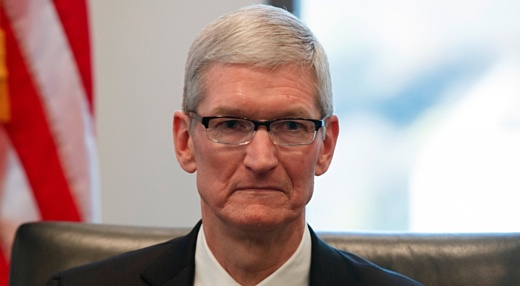 Apple потребовала от Qualcomm миллиард долларов