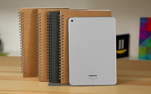Nokia готовится к анонсу 18.4-дюймового планшета