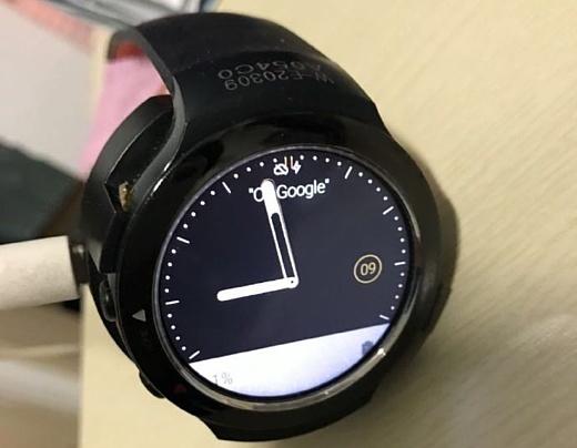 HTC все еще может выпустить умные часы