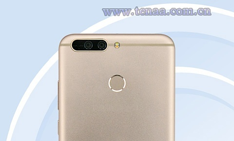 Утечка: фото и характеристики новых смартфонов Huawei