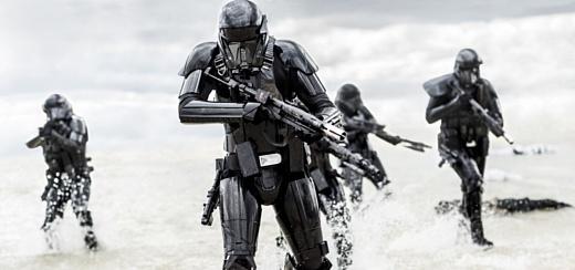 «Изгой-один. Звёздные войны: Истории» заработал больше миллиарда долларов