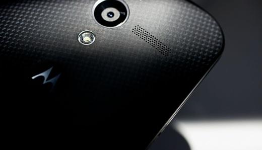 Утечка: характеристики нового флагмана Lenovo Moto