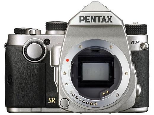 Ricoh анонсировала зеркальную камеру Pentax KP