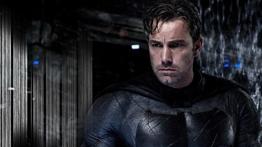 Бен Аффлек не будет режиссером нового «Бэтмена»