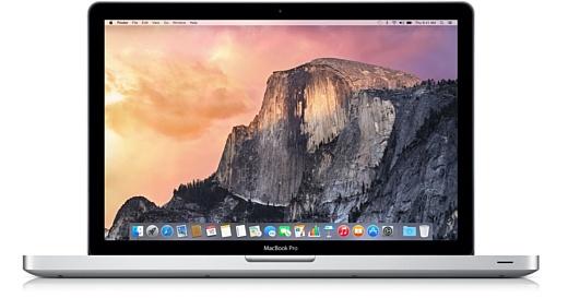 Новые MacBook могут оснастить процессорами ARM