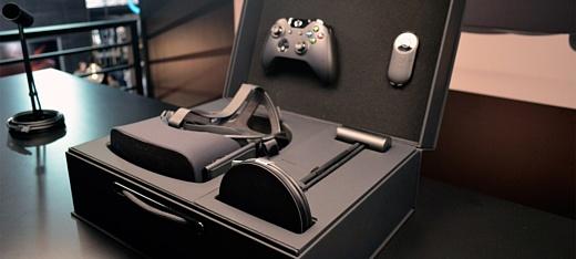 Oculus заплатит ZeniMax $500 млн