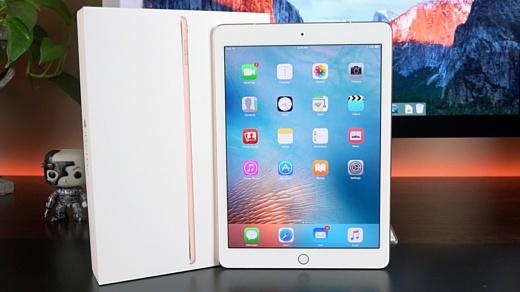 Тим Кук пообещал «захватывающее» будущее для iPad