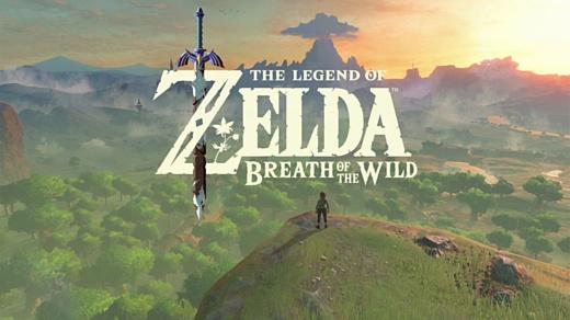 Nintendo разрешила умирающему поиграть в Breath of the Wild раньше времени