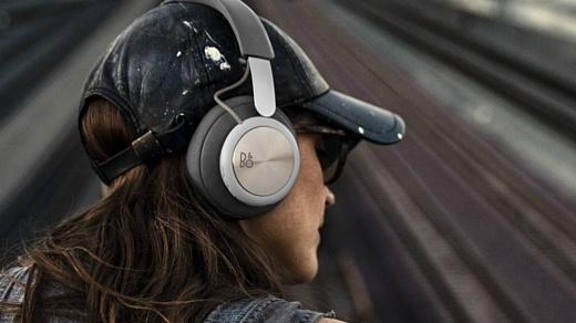 B&O представила беспроводные наушники Beoplay H4