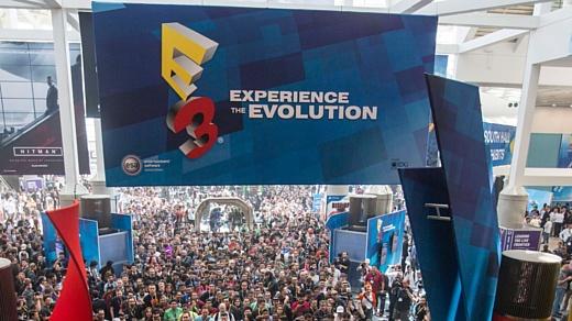 E3 2017 будет открыта для всех желающих