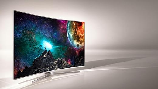 Samsung назвала стоимость своих новых QLED-телевизоров